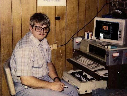 Lohjan Personal Trainer syventyy tietokonejuttuihin...